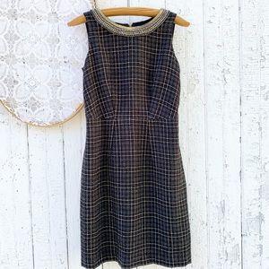 Laundry by Shelli Segal NWT Embellished Dress sz0